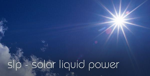 Solar Liquid Power (slp)
