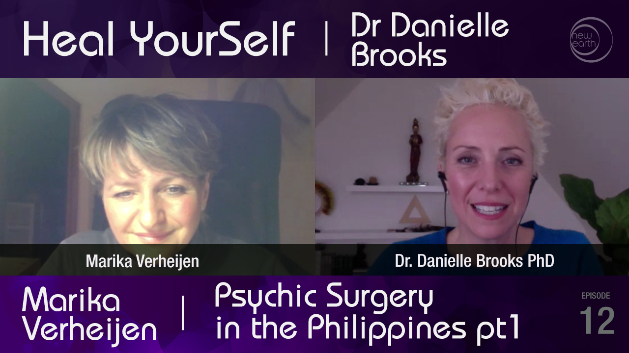 Psychic Surgery in the Philippines – Part 1