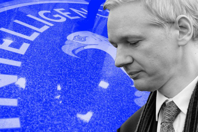 """The """"Snowden Stopper"""": WikiLeaks Exposes CIA Tool To Hunt Down Whistleblowers"""