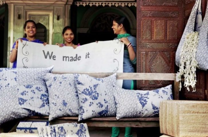 IKEA Unveils Plan To Lift 200,000 People Out Of Poverty