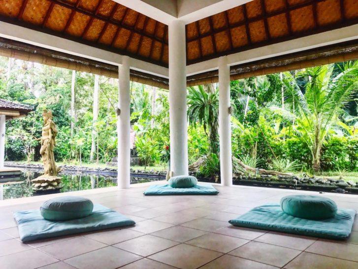 Real Life at Jiwa Damai, Bali