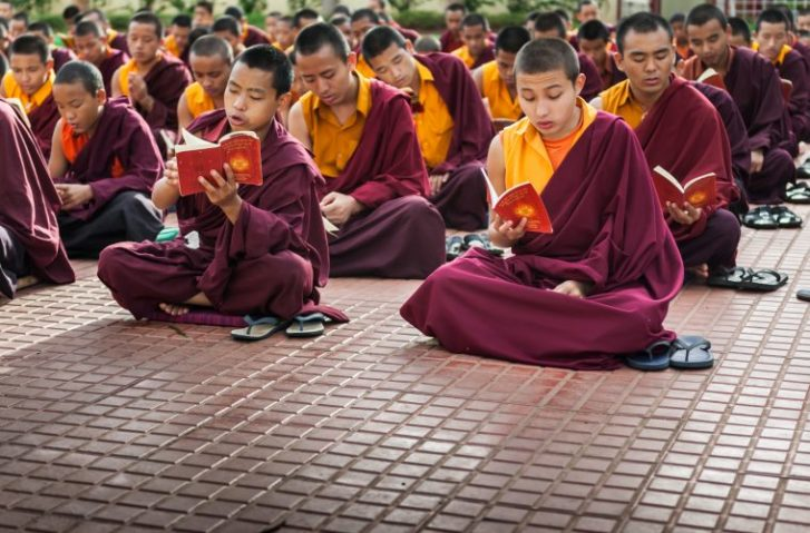 The Ancient Power Of Chanting (Mantra) Validated By Modern Science