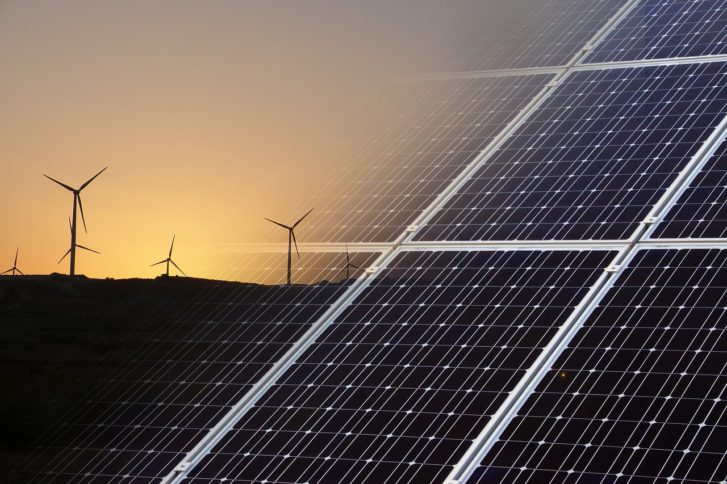 Paradigm Shift — Solar & Wind Jobs Growing 12 Times Faster Than US Economy