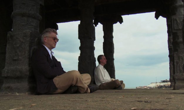 A New Film Explores The Transcendental Meditation Movement