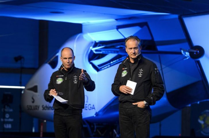 Solar Impulse Co-Founder Aims To Make Electric Aviation A Reality With New Company