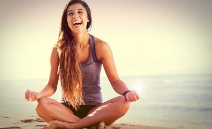 How To Calm Your Mind Without Sitting To Meditate