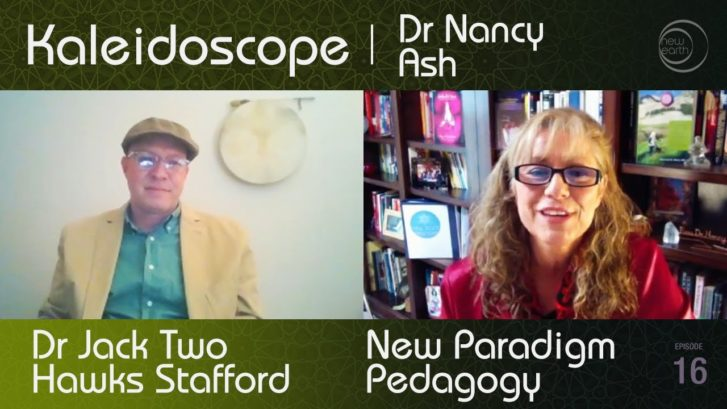 Kaleidoscope TV: New Paradigm Pedagogy