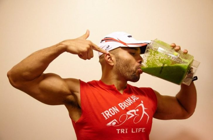 Vegan Bodybuilders That Will Literally Smash Your Vegan Stereotype