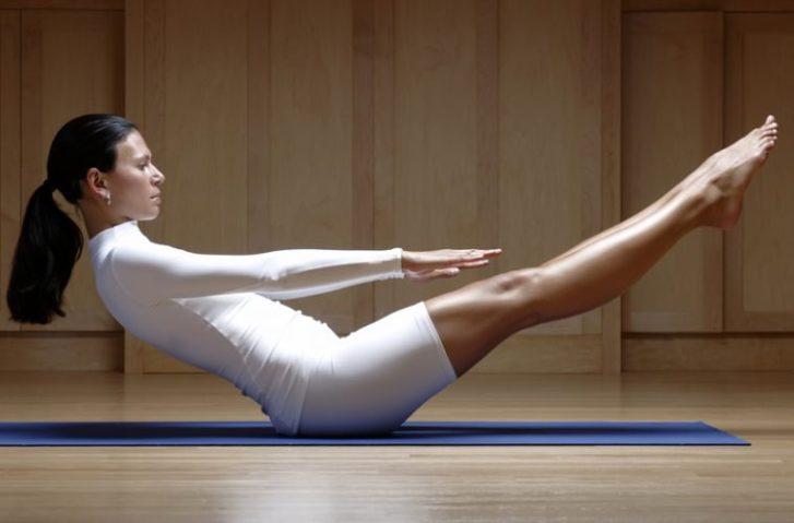 The Role Of Yoga In Healing Trauma