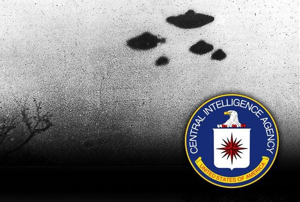 "From The CIA's Website: Scientists Link UFOs & ""Their Heightened Interest"" To ""The Variety & Wealth Of Useful Minerals"""