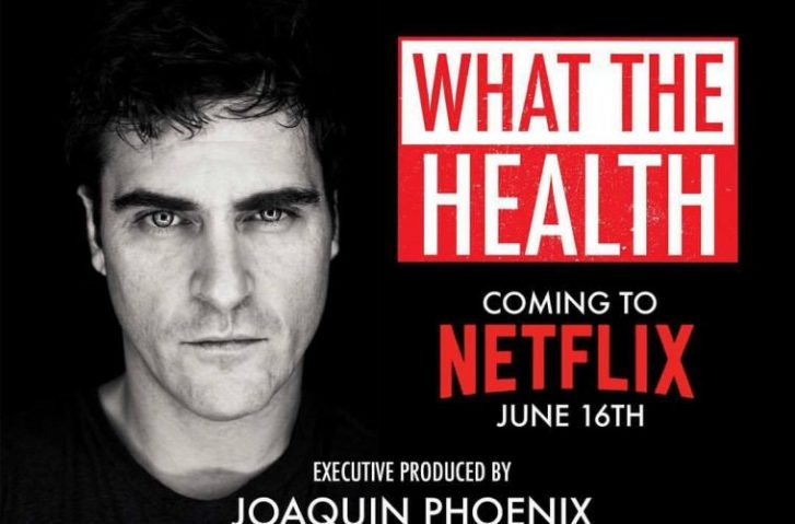 The Documentary That Major Health & Food Corporations Don't Want You To See, Streaming On Netflix