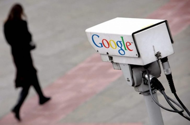 Google Is Quietly Recording Everything You Do