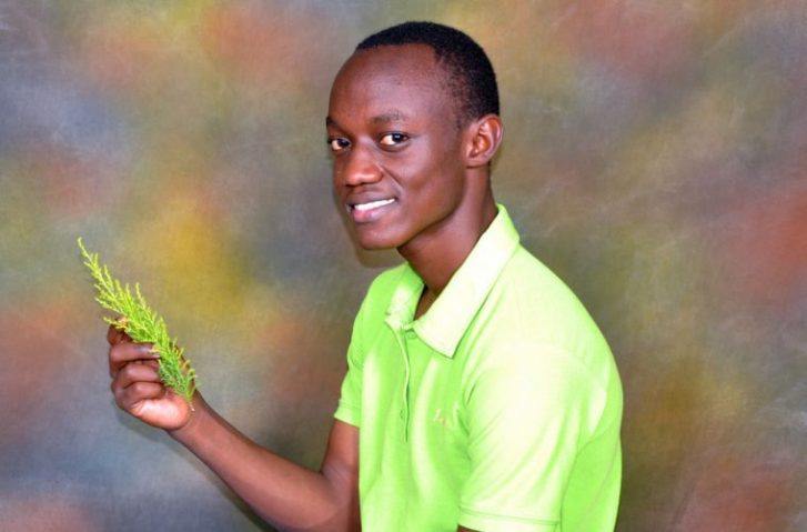Human Waste As Sustainable Energy? This High School Student Made It Happen