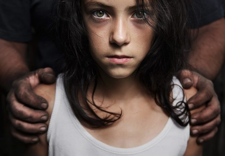 Why We HAVE To Start Talking About Child Sex Trafficking