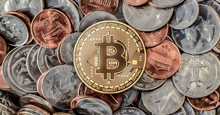 You Can Now Literally Turn Your Spare Change Into a Bitcoin Investment