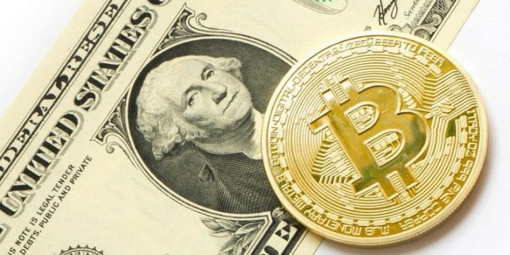 Watch Someone Explain Why Bitcoin Is More Legit Than the Dollar in One Minute