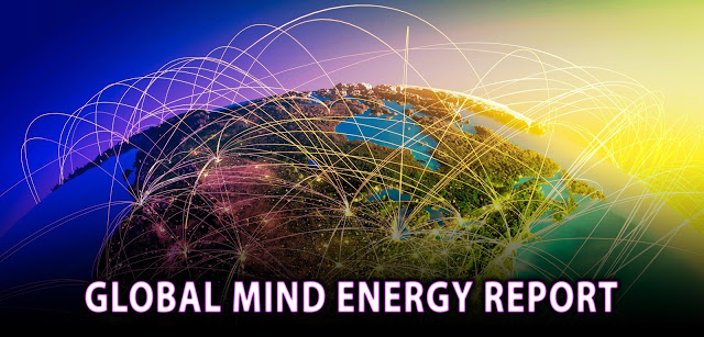 Global Mind Energy Report: Impact of Mass Meditations HIGH | December 26th, 2017