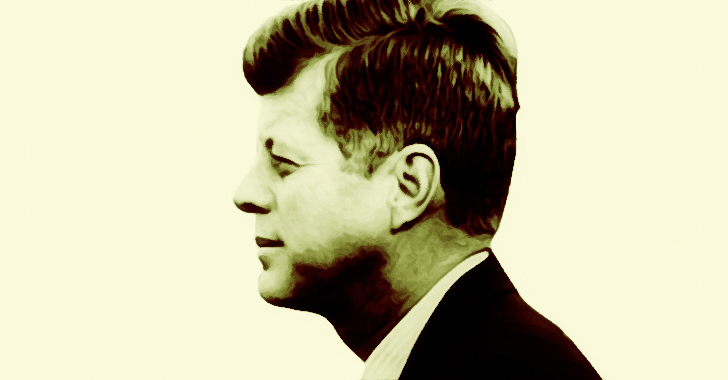 5 Major Revelations from the Newly Declassified JFK Assassination Files