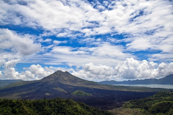 Honoring Mount Agung, the Balinese Volcano:  A MultidimensionalApproach tothe Pre-Eruption Activities of Mount Agung