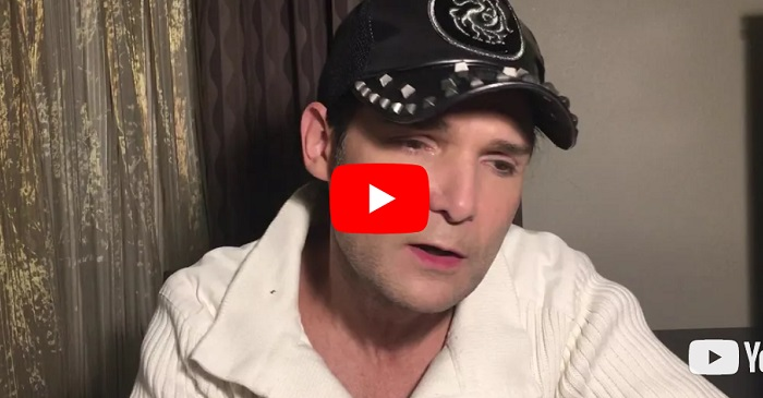Video: Corey Feldman Unveils Plan to Bring Down Hollywood Pedophiles