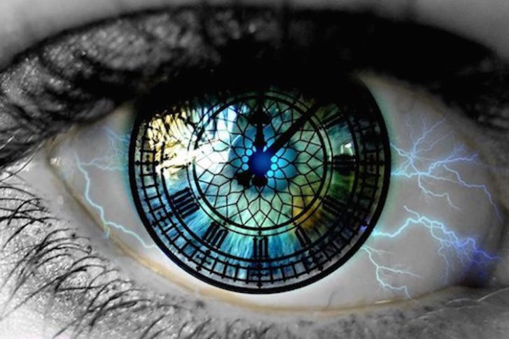 The Matrix of Time and How to Transcend It