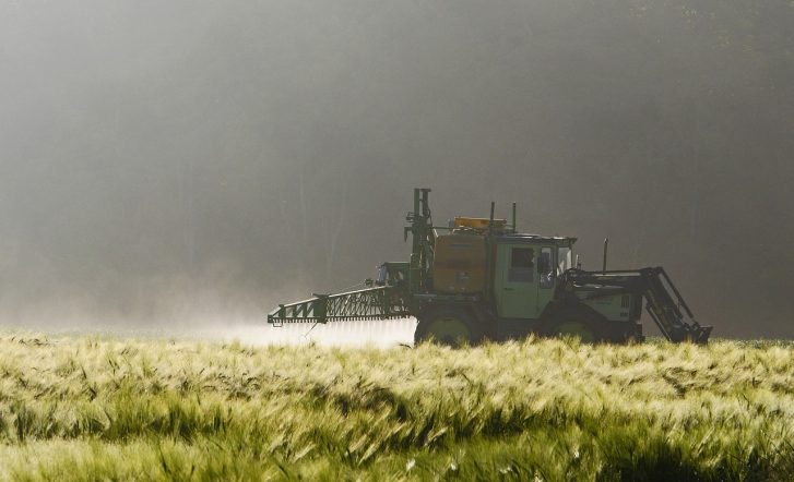Glyphosate Exposure Linked to 9 Disease Conditions, Researchers Reveal