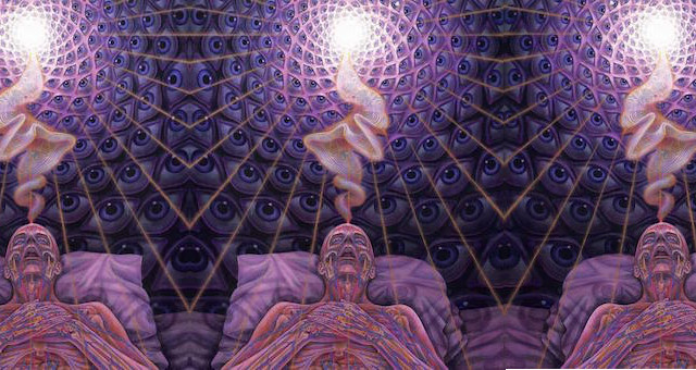 DMT Research to Ask if Spirit Molecule Can Extend Life Beyond Clinical Death