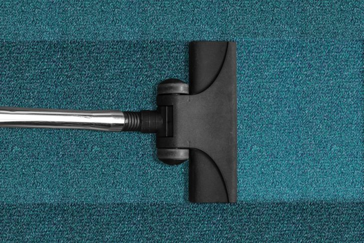 44 Toxic Chemicals in Carpet That Could Be Destroying Your Health