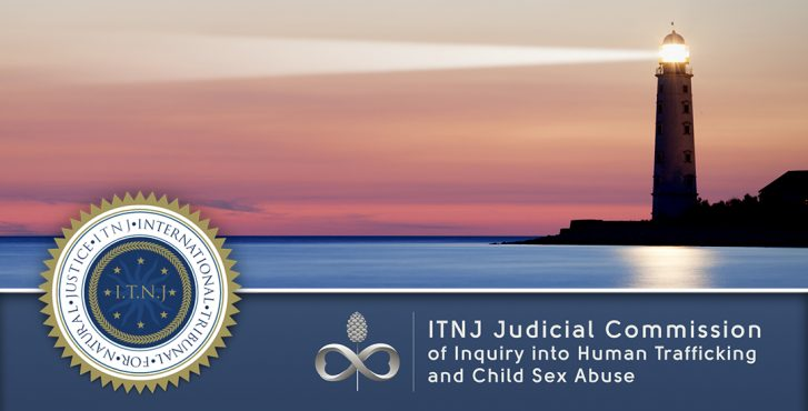 Targeted Individual Mariana Maritato's Testimony to the ITNJ (Special Seating)