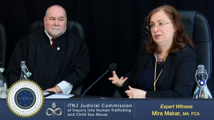 ITNJ Commission Seating April 2018 Plenary Session 3