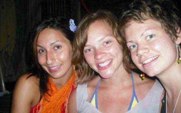 Volunteer Opportunities at Sanctuary Abundancia, Costa Rica!