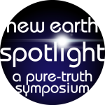 Group logo of New Earth Spotlight