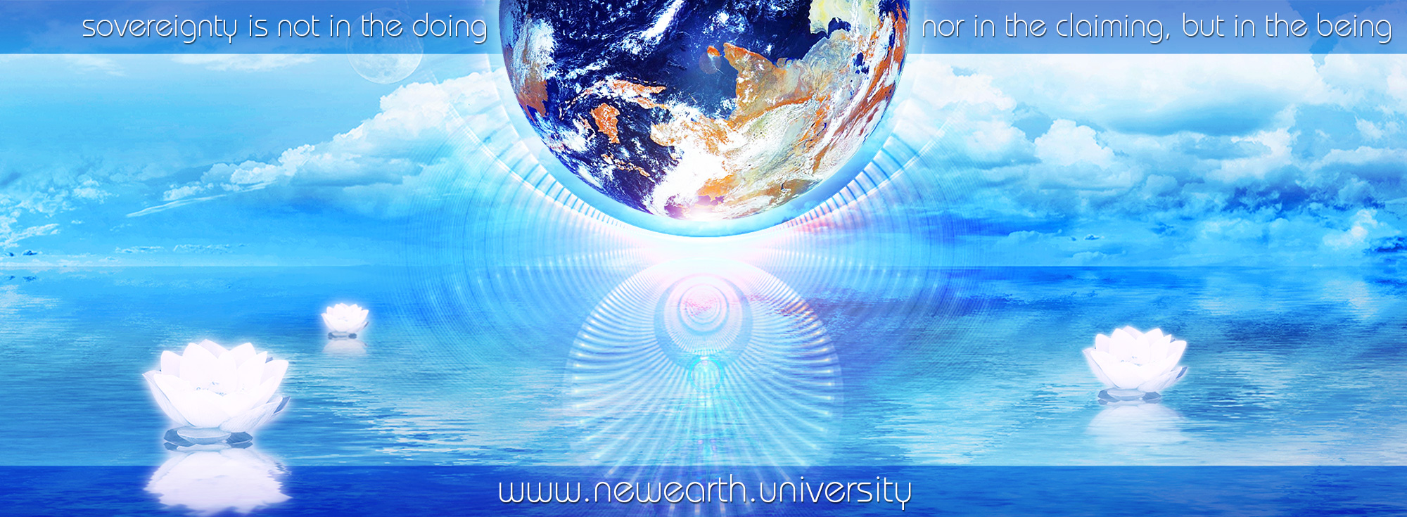 newearth university (neu) at facebook