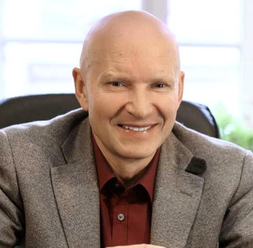 Dr Konstantin Korotkov