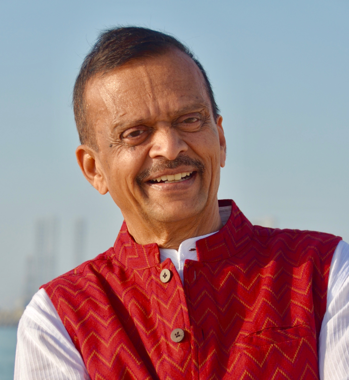 Dr S K Ramesh