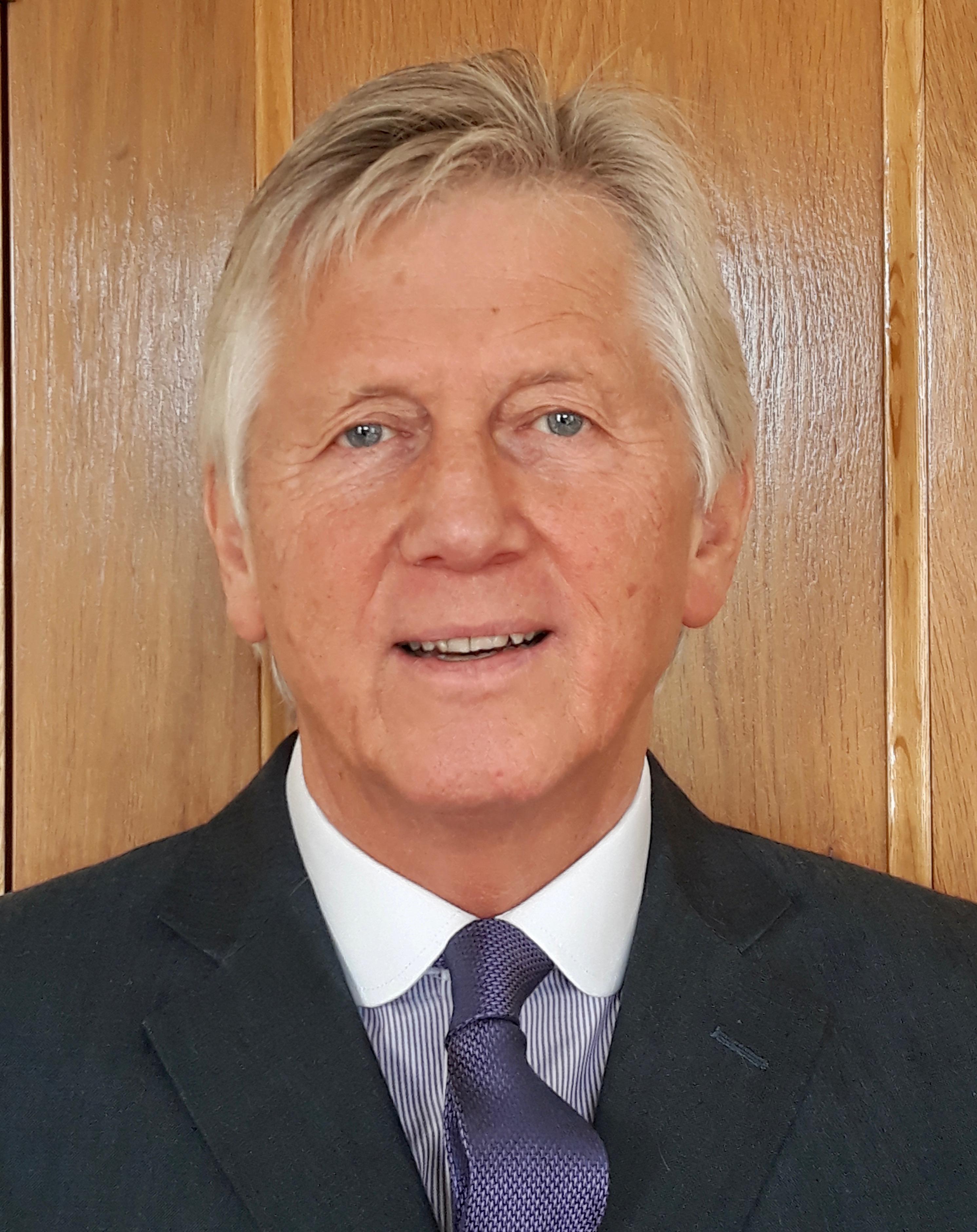 Lewis Montague