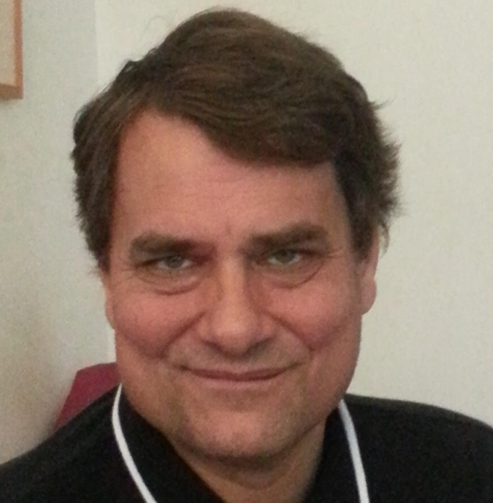 Mikael Nordfors, MD