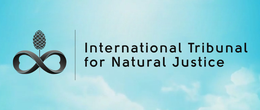 the itnj – international tribunal for natural justice