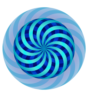 torus – icon of the school of consciousness & spirituality