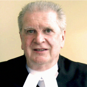 Dr Sir John Walsh of Brannagh