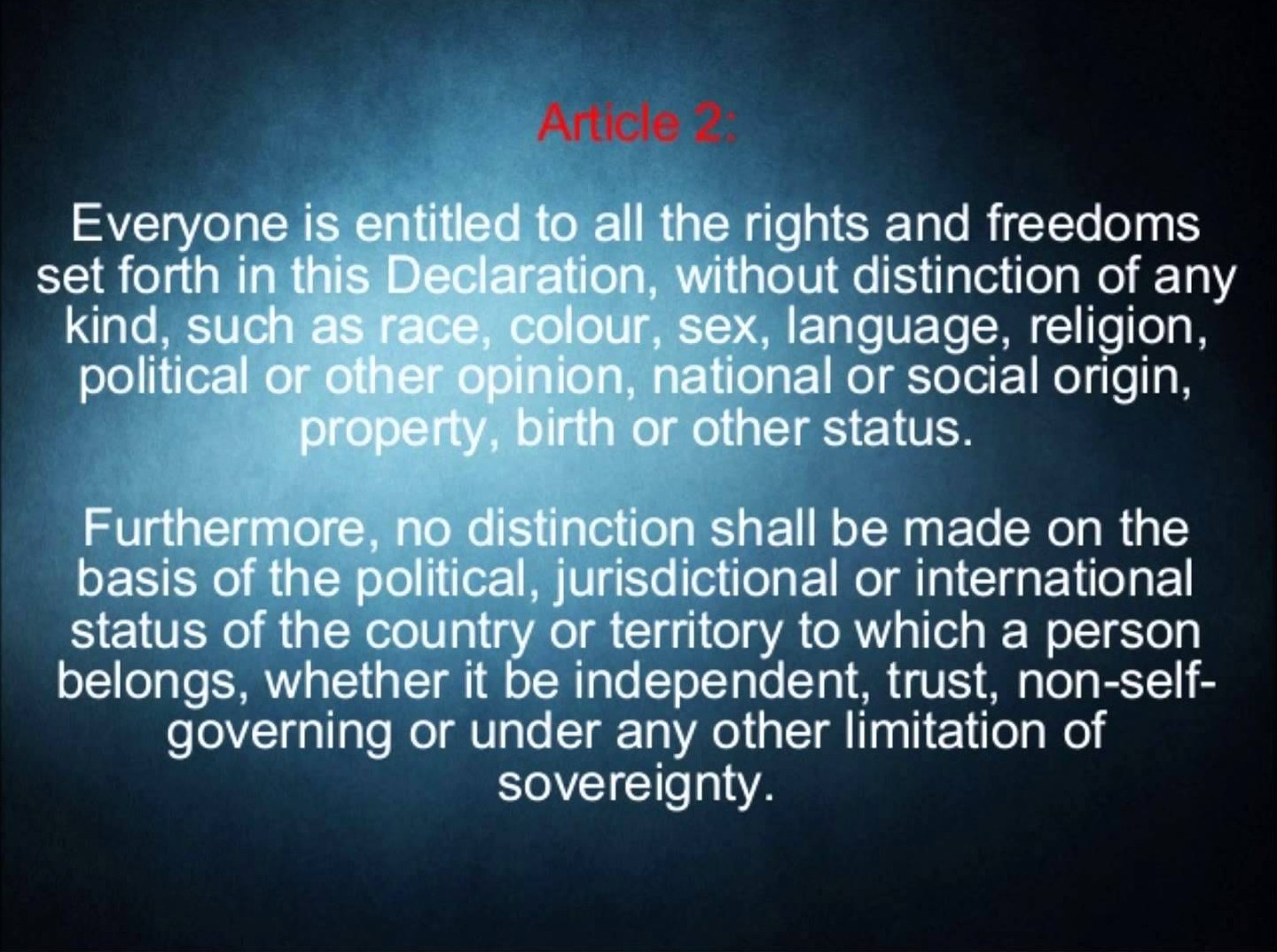 international covenants and treaties – udhr, iccpr, icescr