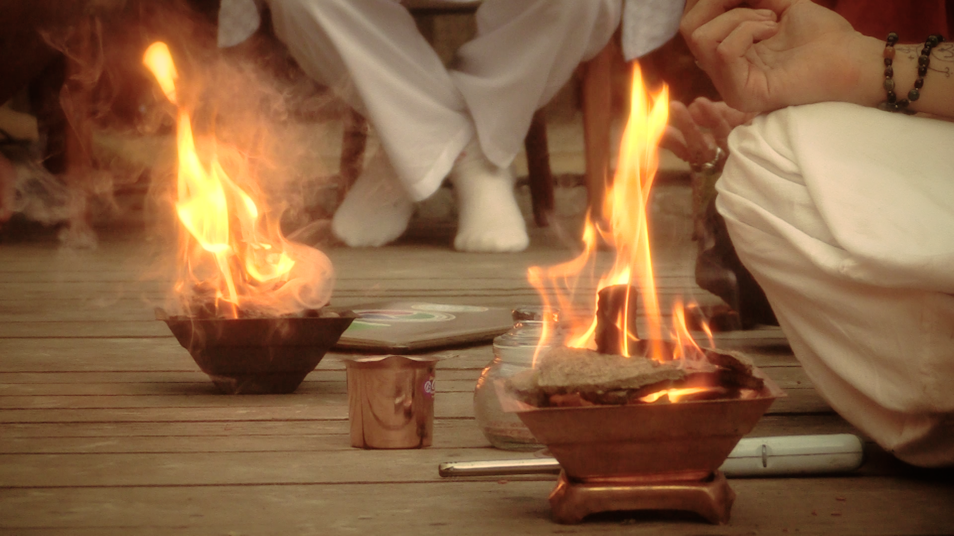 agnihotra neutralizes radioactivity by faculty, dr ann ralles (article)