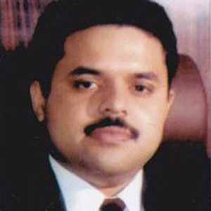 Anil Joseph, MBA