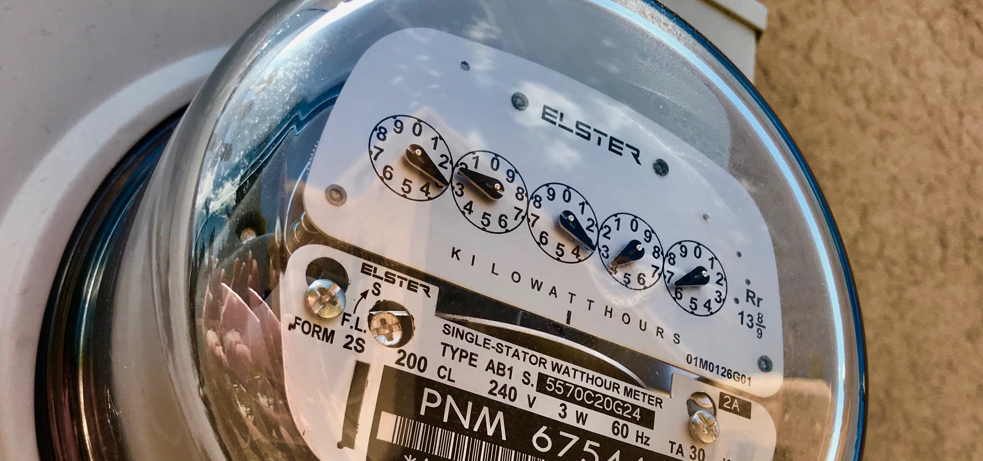 learning about smart meters (article)