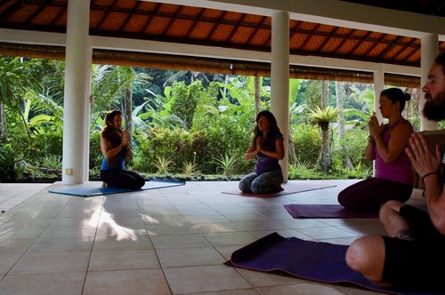 prenatal yoga resource – brazil (website)