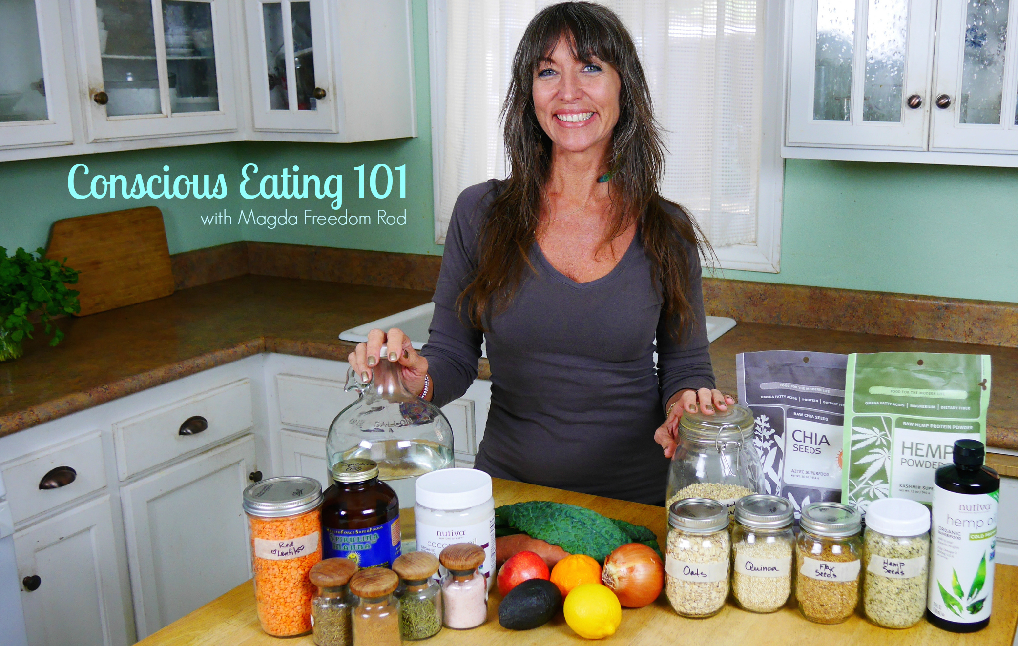 5 ways to add chia to your diet by magda freedom rod, neu faculty