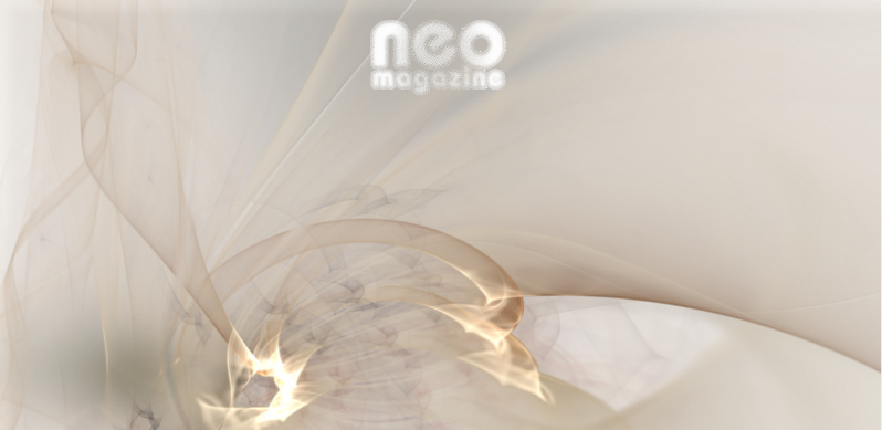 new earth oracle (neo) magazine inaugural issue # 1