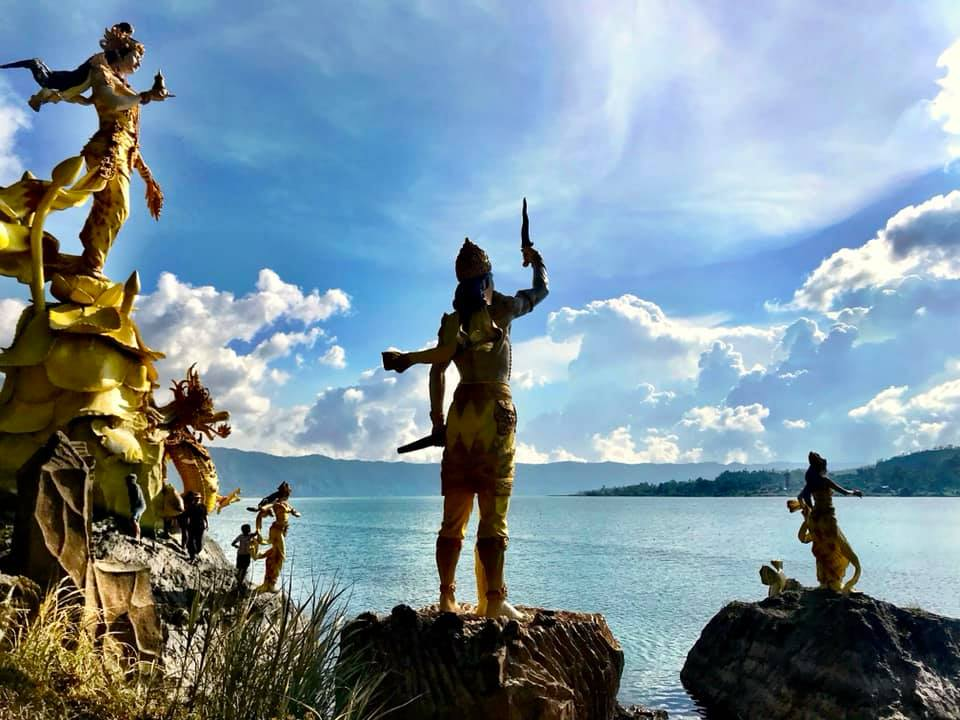 resource for being sovereign – embodying absolute sovereignty