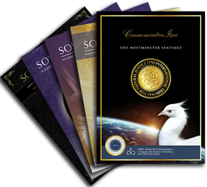 The Sovereign Voice Commemorative Book (digital)