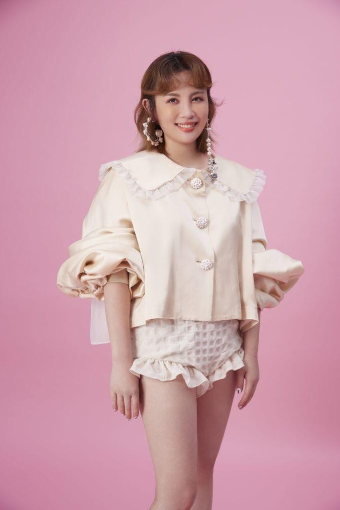 金曲獎流行音樂類最佳女歌手魏如萱擔綱壓軸。
